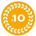 10 años de experiencia en Podología