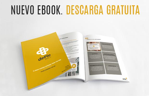 Consigue gratis el nuevo ebook de dePie.