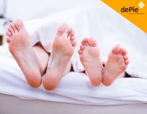 Quiropodia en dePie el cuidado que tus pies necesitan