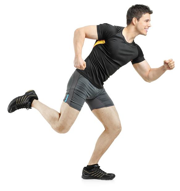 Plantillas para running