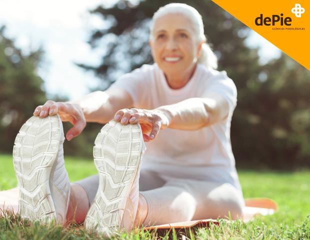 osteoporosis y su relacion con los pies