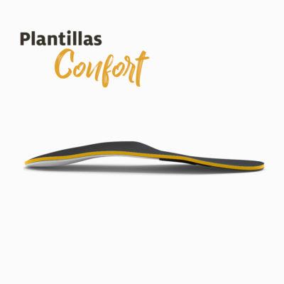 plantillas confort