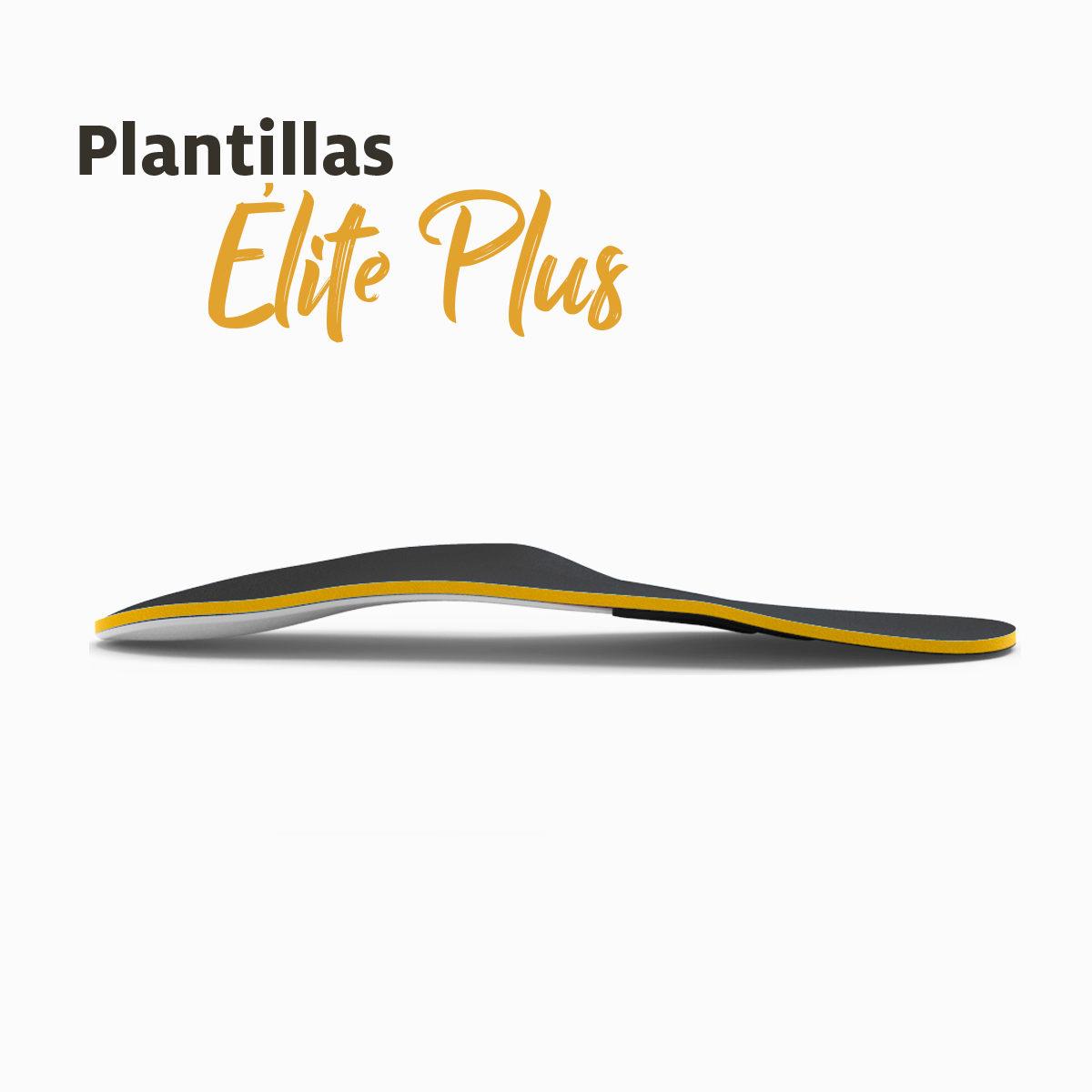 Plantillas élite plus