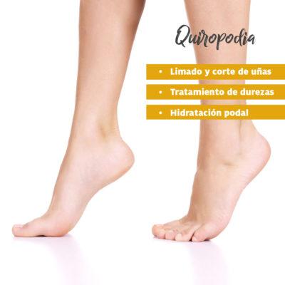 Quiropodia